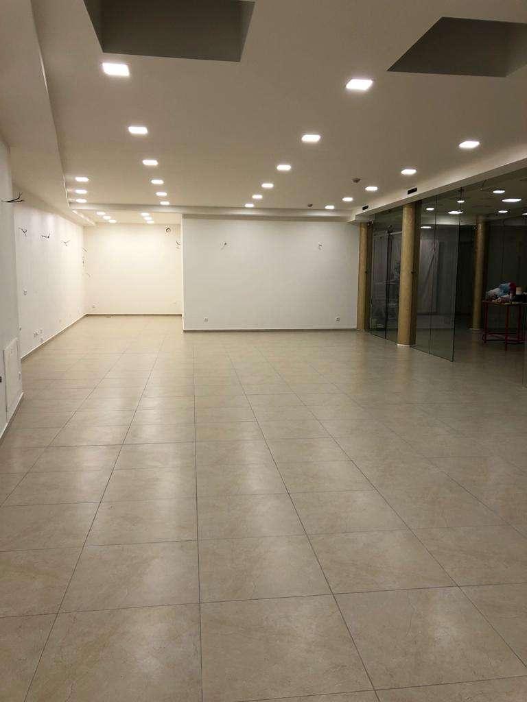 Obchodní Centrum CENTRO Benešov - prostory k pronajmu