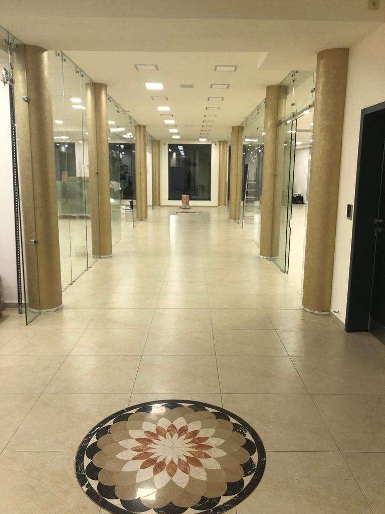 Obchodní Centrum CENTRO Benešov
